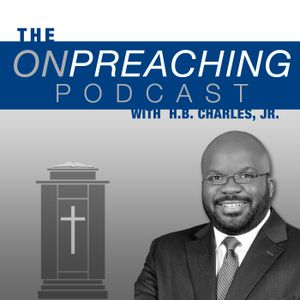 #049 On Preaching With Tony Evans