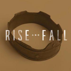 The Fall of David