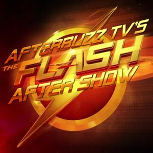 The Flash S:3   The Once and Future Flash E:19   AfterBuzz TV AfterShow