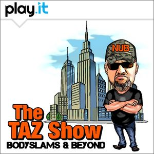 Taz Has Another Terrific Thursday Show