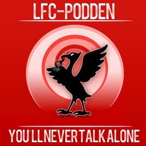 LFC Podden, Säsong 5 (Vol 39) - Bye Bye Coutinho