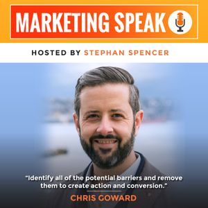 113: Crank Up Your Website's Conversion Rate with Chris Goward