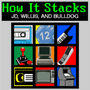 How It Stacks Episode 066: Punch Out!