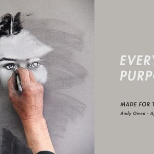 Made For This - Everyday Purpose