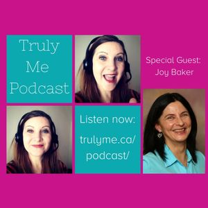 Courage in Action with Joy Baker