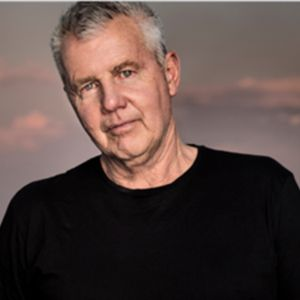 Claire and Dane catch up - Daryl Braithwaite, Pushing the wrong button and The Ghan