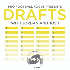 Drafts Ep 24: Mid-Season All-Rookie Team and New York Giants Draft Preview