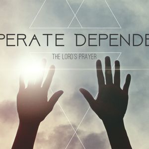 """Desperate Dependence"" 