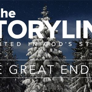 The Storyline | Vision of Christ (Audio)