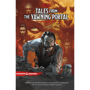 Tales from the Yawning Portal Review (Tome 282)