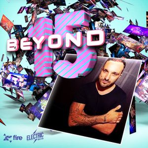 BEYOND 15 Part 1 - TONY ENGLISH IN THE MIX