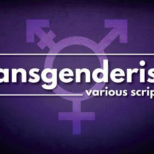Transgenderism (Audio)