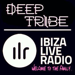 Ibiza Live Radio Mix By Deep Tribe [FREE DOWNLOAD]