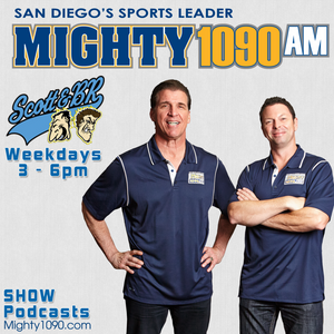 The Scott and BR Show September 12th, 6pm Hour