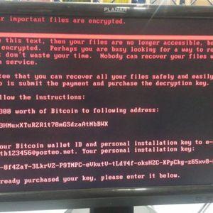 Petya Ransomware , Telegram , Whatsapp deja borrar mensajes