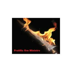 8/18/17 Prolific Fire Ministry Presents: Faith On The Line With Prophetess Pate