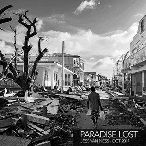 Paradise Lost - October 2017 Promo Mix - Deep Dark Progressive, Tribal & Trance Set