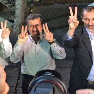 ساعت ششم - احمدینژادیها، اپوزیسیون؟ - مرداد ۰۶, ۱۳۹۶