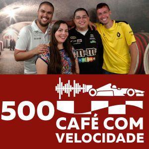 As 500 Milhas do Café com Velocidade