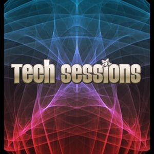 T3CH SESSIONS (deep Underground Mix)