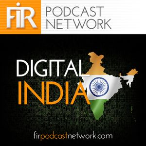 DIGITAL INDIA #094 : CATTLE IN A HOSTEL ! A TALE OF 2 INDIAN VILLAGES !