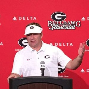 Kirby Smart Post-Samford Game Press Conference
