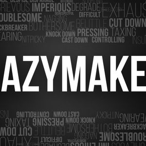 Keeping the Crazymakers from Making you Crazy