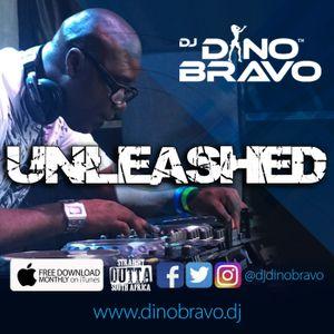 DINO BRAVO UNLEASHED #23