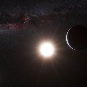 Nu börjar utforskandet av planeterna utanför solsystemet