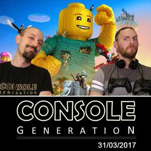 LEGO Worlds e altro! - CG Live 31/03/2017
