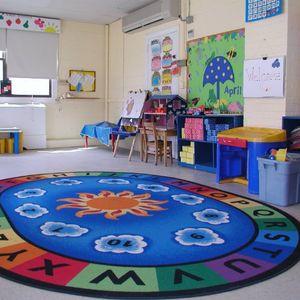 Around the World- Uzbek Nursery School Scandal