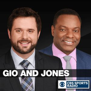 RANDY CROSS CBS SPORTS NETWORK