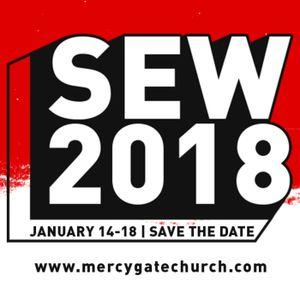 SEW Service #1 Sunday AM