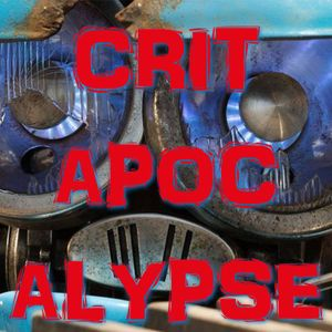 Critapocalypse Podcast 67 - Transformers 5 Is Really Bad You Guys