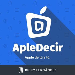 341 - Problema Apple Watch, micrófono para iPad y juego ARKit