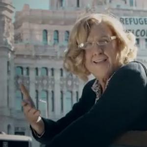 La tele con Monegal: Joaquín Reyes y su gran imitación de Carmena en El Intermedio