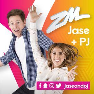 ZM's Jase & PJ Podcast - 8 February 2017