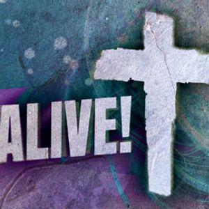 Jesus is Alive! (Audio)