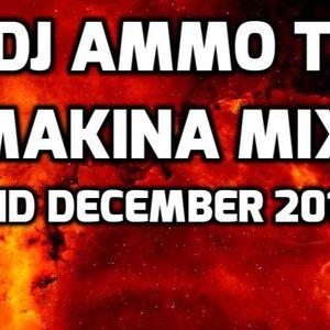 Dj Ammo T 2nd December 2016