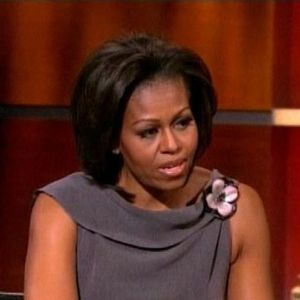 Michelle Obama – fashion icon, lawyer, activist and First Lady