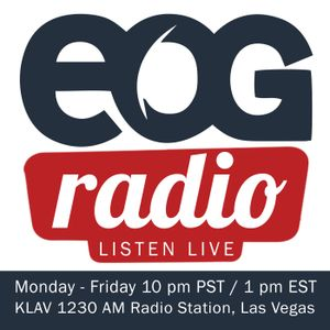 The EOG Sports Hour for Sunday, July 9