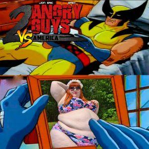 2 Angry Guys Vs. America - Ep. 2
