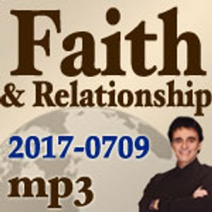 Faith And Relationship