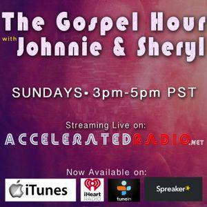 The Gospel Hours - 7/16/17