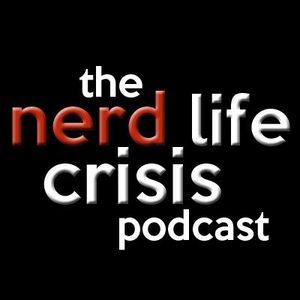 Nerdlife Crisis #70 Logan Special