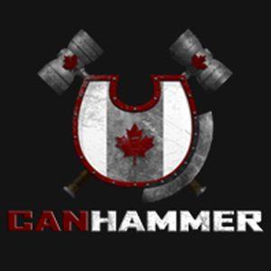 CanHammer 103 - 40k, 8TH ED with Skari
