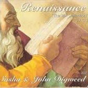 Sasha & John Digweed - Renaissance - The Mix Collection (Disc 2)