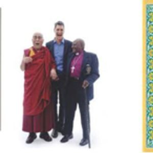Journal for Joy with Douglas Abrams, The Dalai Lama & Rev Desmond Tutu