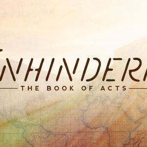 Unhindered - Achieving Great Things