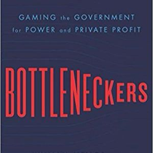 5 - 1-17 Author Of Bottleneckers Dick Carpenter